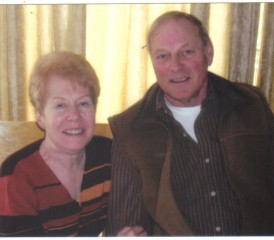 Bob O. and His Wife