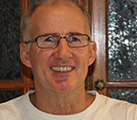 Mike Taylor, Mesothelioma Survivor