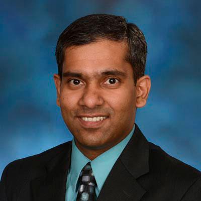 Dr. Pranshu Mohindra