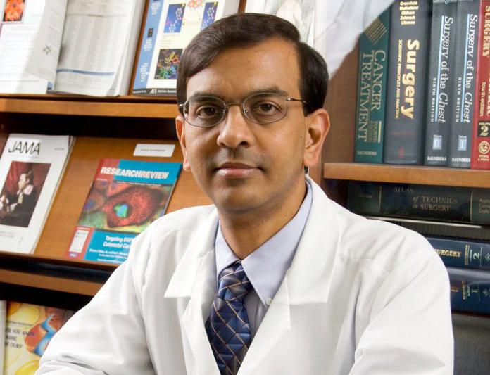 Dr. Prasad Adusumilli