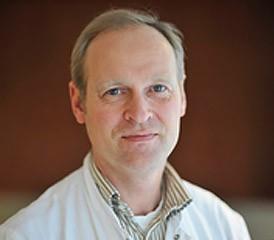 Mesothelioma researcher Paul Baas