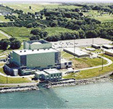 Robert E. Ginna Nuclear Power Plant
