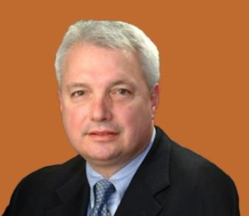 Dr. Rodney Landreneau