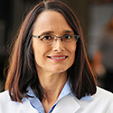 Dr. Anita Sabichi - medical oncologist