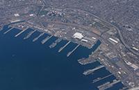 San Diego Naval Shipyard