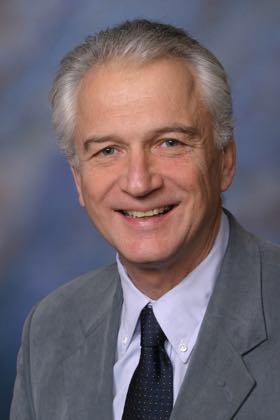 Paul Sugarbaker, peritoneal mesothelioma expert