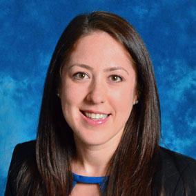 Dr. Suzanne Schiffman, Peritoneal Mesothelioma Specialist