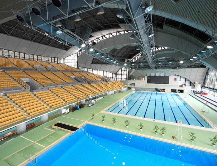 US Officials Respond to Asbestos Issue at Tokyo 2020 Water Polo Venue