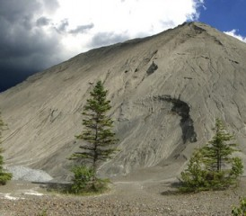 Asbestos mines in Quebec