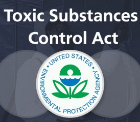 Toxic Substances Control Act
