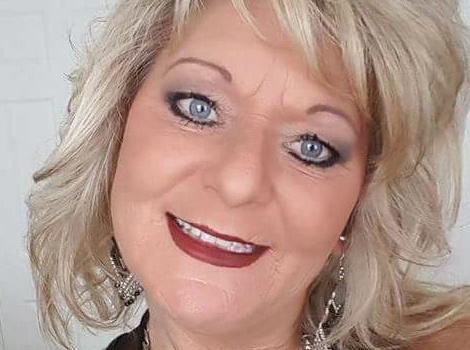 Trina West-Clark