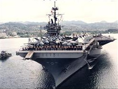 Aircraft Carriers - History of Asbestos Use & Veterans Exposed
