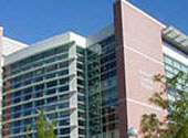 University of Colorado Cancer Center