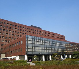 University of Occupational and Environmental Health