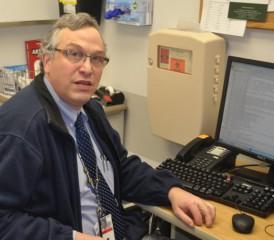 Dr. Abraham Lebenthal