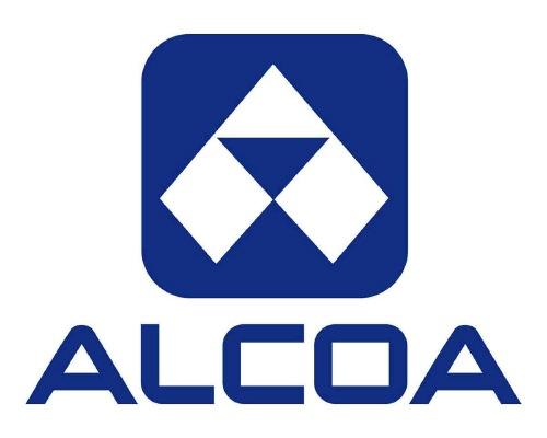 Alcoa Aluminum logo