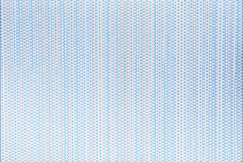Amorphous silica fabric mimics the characteristics of asbestos fibers