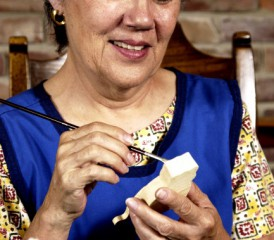 Elissa Bromberg Creative Arts Therapist