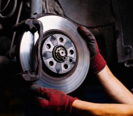 Toyota Warns Australians of Fake Brake Pads with Asbestos