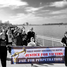 Justice for Victims