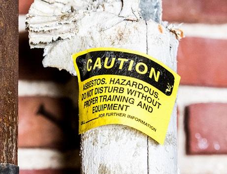 Journey of Asbestos - Video Overview of Asbestos Exposure