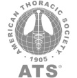 American Thoracic Society logo