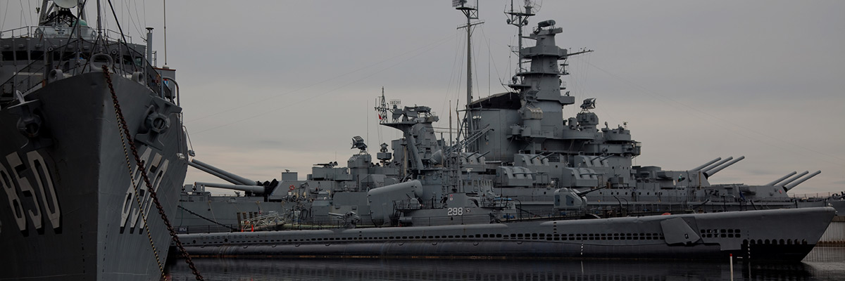 battleship asbestos exposure