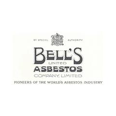 Bell Asbestos Mines logo