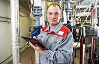 Boiler technition