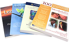 Must-Read Mesothelioma Books