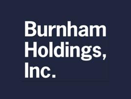 Burnham Holdings logo