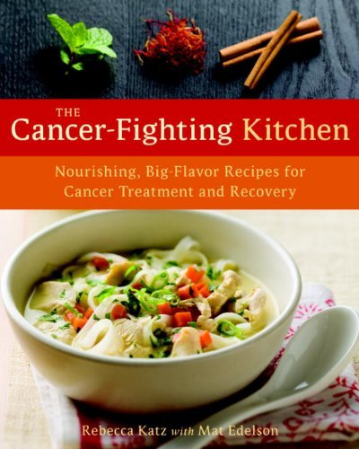 Cancer Fighting Kitchen