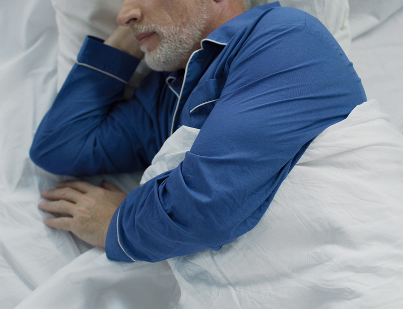Cancer-related insomnia