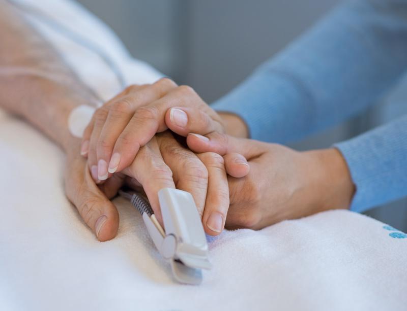 Cancer treatment older patient