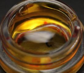 Cannabis Oil Extract