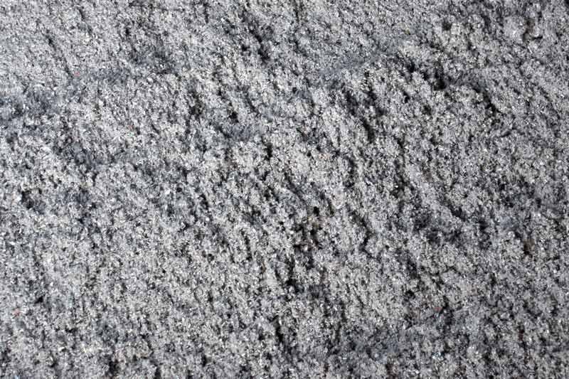 Cellulose fiber, an asbestos-cement substitute