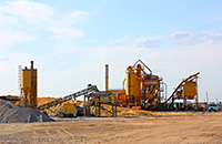 Cement Plant Workers