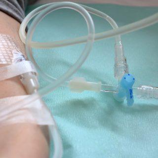 Chemotherapy IV