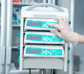 Chemotherapy Infusion Pump