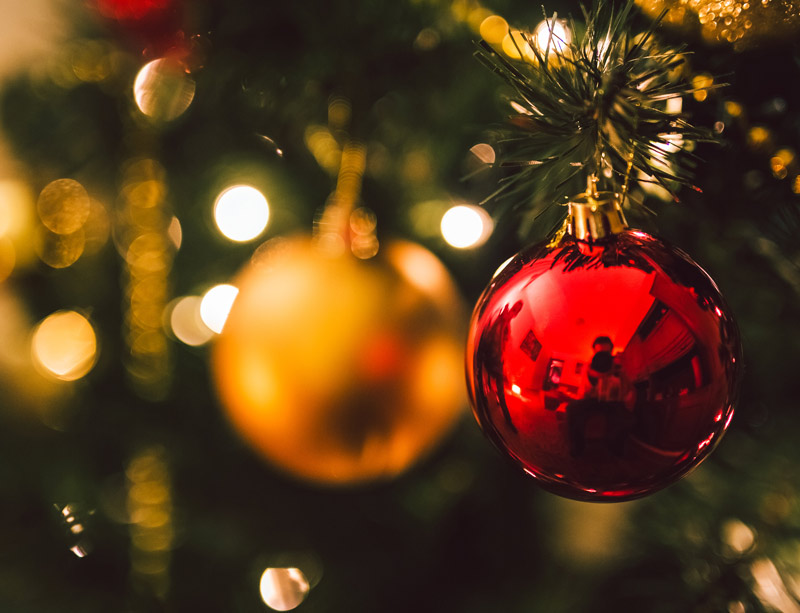 Rediscovering the Joy of Christmas as a Mesothelioma Widow