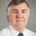 Dr. Craig W. Stevens, Department chair of Radiation Oncology