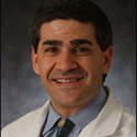 Dr. Daniel H. Sterman, Director of the Multidisciplinary Pulmonary Oncology Program