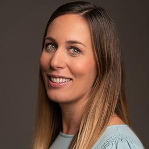 Danielle DiPietro, VA-Accredited Claims Agent