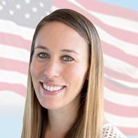 VA-Accredited Claims Agent Danielle DiPietro