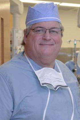 Dr. David Sugarbaker, pleural mesothelioma expert