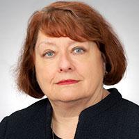 Dr. Antoinette Wozniak, pleural mesothelioma specialist
