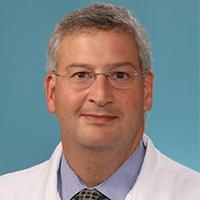 Dr. Benjamin Kozower, pleural mesothelioma specialist in St. Louis