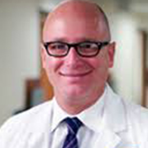 Dr. Blair Jobe, esophageal cancer specialist