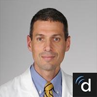 Chadrick Denlinger M.D., Cardiothoracic Surgeon
