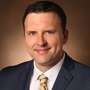 Dr. Evan Osmundson